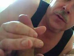2 min - Male bisexual i love sucking sperm from married men