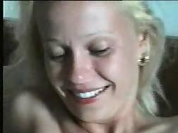 7 min - Sexual natural amateur girlie posing naked