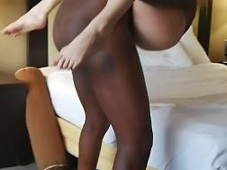 2 min - Hotwife vacation first BBC