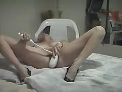 3 min - Mature foot shoe fetish