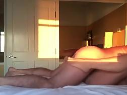 15 min - Amateur chick likes a cock more than anything