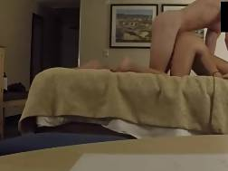 11 min - She likes blowing a dick on the floor