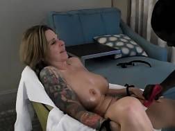 6 min - Hotwife interracial foreplay and light bondage