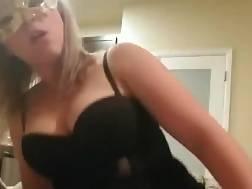 bitch wifey takes dick
