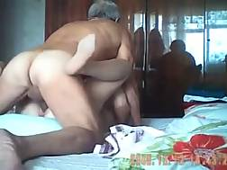 6 min - perverted russian mature nympho