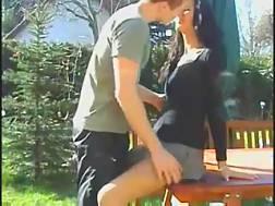 6 min - Naughty amateur couple fucks