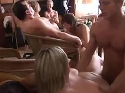 15 min - Feel much pleasure group