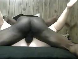 18 min - Interracial home made clip