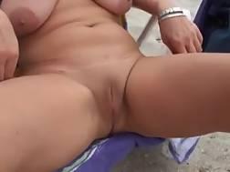 2 min - Wifey total enjoys naked