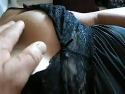 3 min - Chubby mature wifey allows