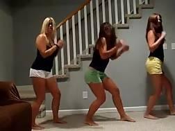 2 min - Private movie gfs dancing