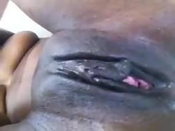 9 min - Nasty dark skinned girlfriend