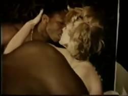 10 min - Skinny white wife black