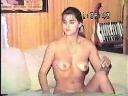 15 min - Vintage private sex clip