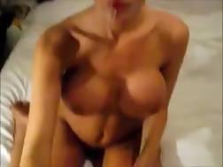 2 min - Bestial whore huge fake