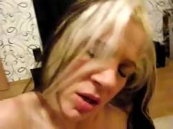 2 min - German mature lady big