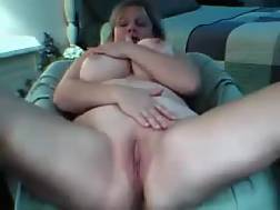 20 min - Homemade livechat show curvy