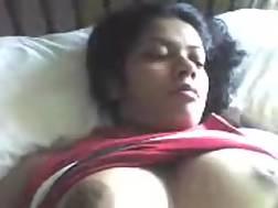 3 min - boobed indian wife enjoys