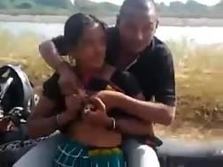 3 min - Nasty indian nympho banged