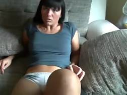 8 min - Awesome sex brunette hot