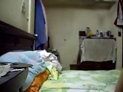 20 min - Drilling boobed friend bedroom