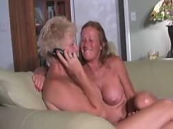 12 min - Nothing wild ffm 3some