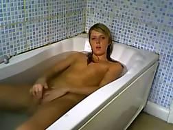 3 min - Amateur indecent blondie babe