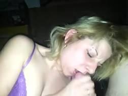 4 min - Great pov ex wife