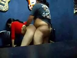 16 min - Hispanic wife bubble butt
