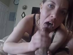 6 min - Blow job penetrate gf