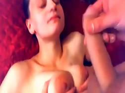 11 min - huge butt webcam darkhaired