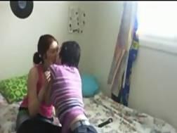 13 min - Naughty lesbi teens make