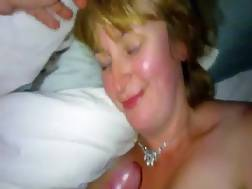 1 min - Busty mature blond free