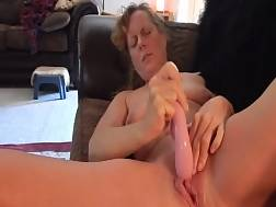 Mom fucks sons huge cock ch3