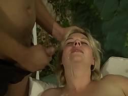 Milk filled asian tits
