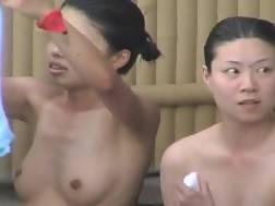 4 min - asian babes enjoy position