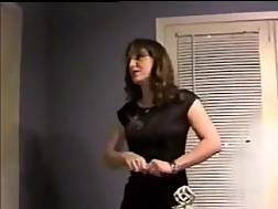 19 min - Lovely brunette swinger mamma
