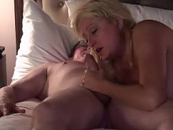 3 min - Sexy mature lighthaired wifey