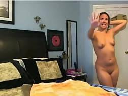 2 min - Nude girlie nice smile