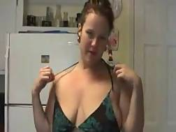 12 min - Sexual blackhaired mother excited