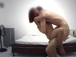 9 min - Asian couple video banging
