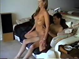 2 min - wifes boyfriend filmed cheating