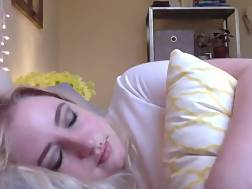 15 min - Girlie wakes cool sexual