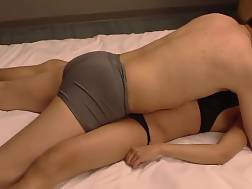 19 min - Asiam jizz in throat and keep drilling