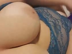 5 min - Cumming hard pecker