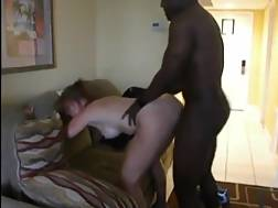 3 min - Ir bull fucking