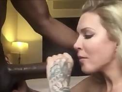 23 min - Awesome wife takes huge