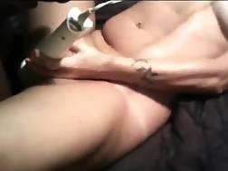 10 min - Hotwife cool bang cum