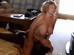 14 min - Mature wife big black