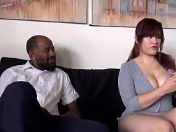 17 min - Asian fat penetrates her mature black teacher